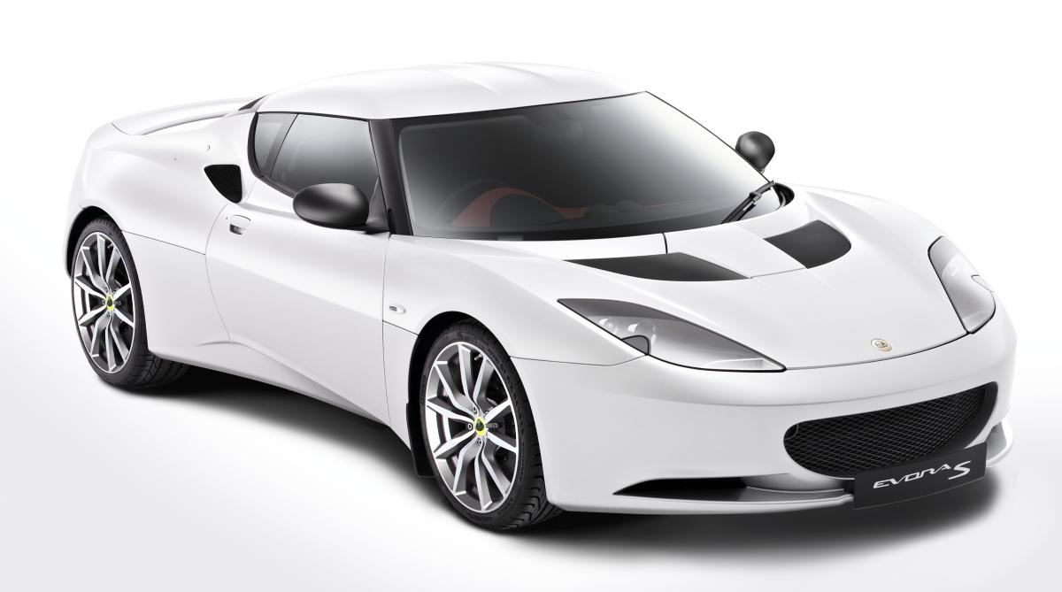 Company Images Lotus Cars – Lotus Evora – ™(TCC) The Crown ...