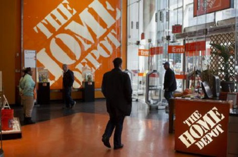 Home depot photographs the home depot corporate headquarters