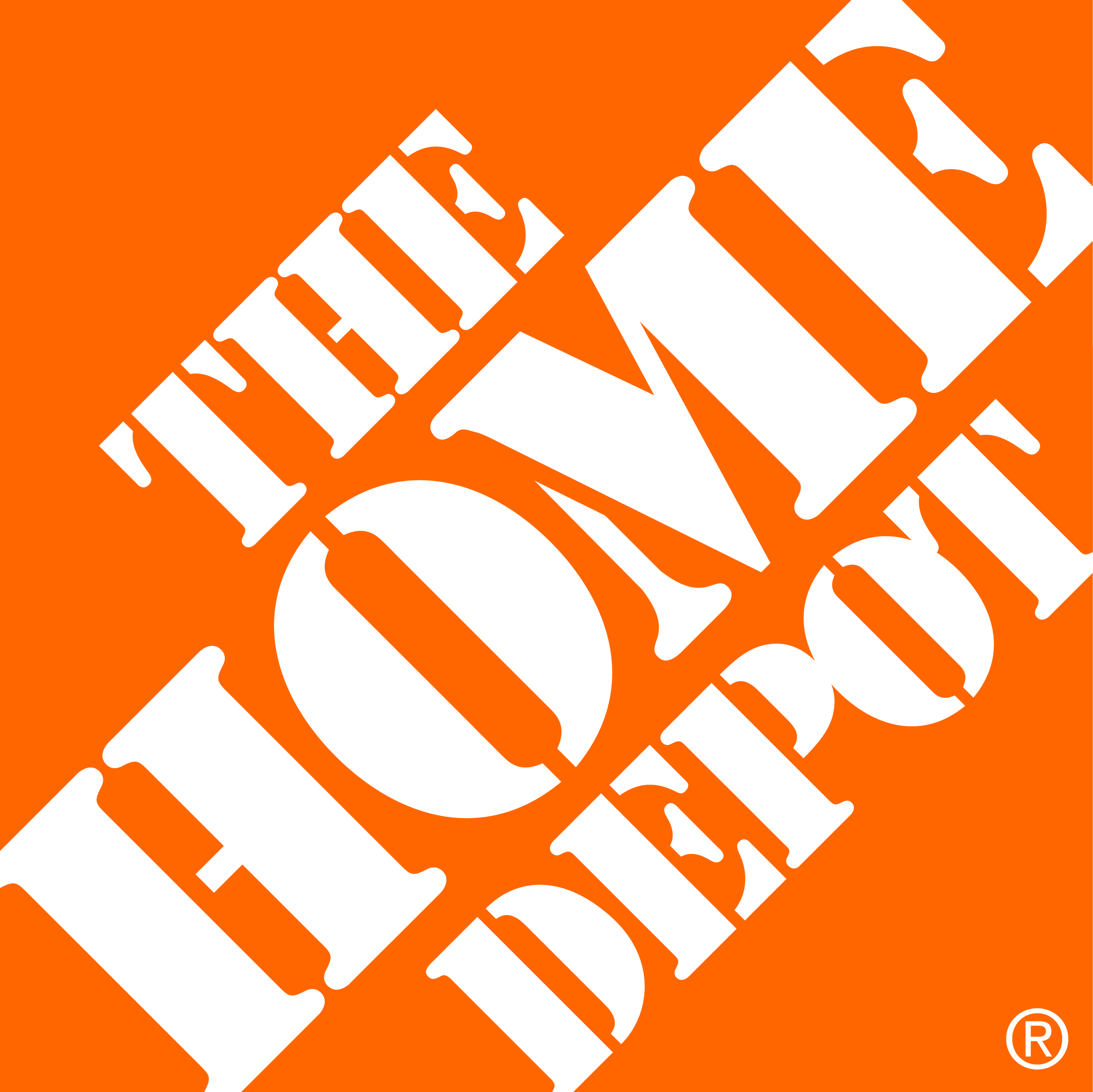 Home Depot is a Crown Partner – ™ TCC The Crown Corporation