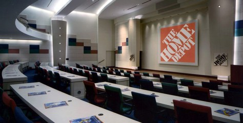 The Home Depot Corporate Headquarters